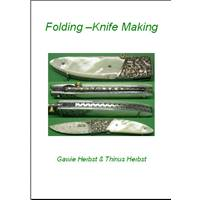 Folding-knife making (eBook)