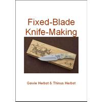 Fixed-blade knife-making (eBook)